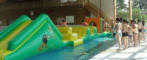 piscine d 39 amberieu