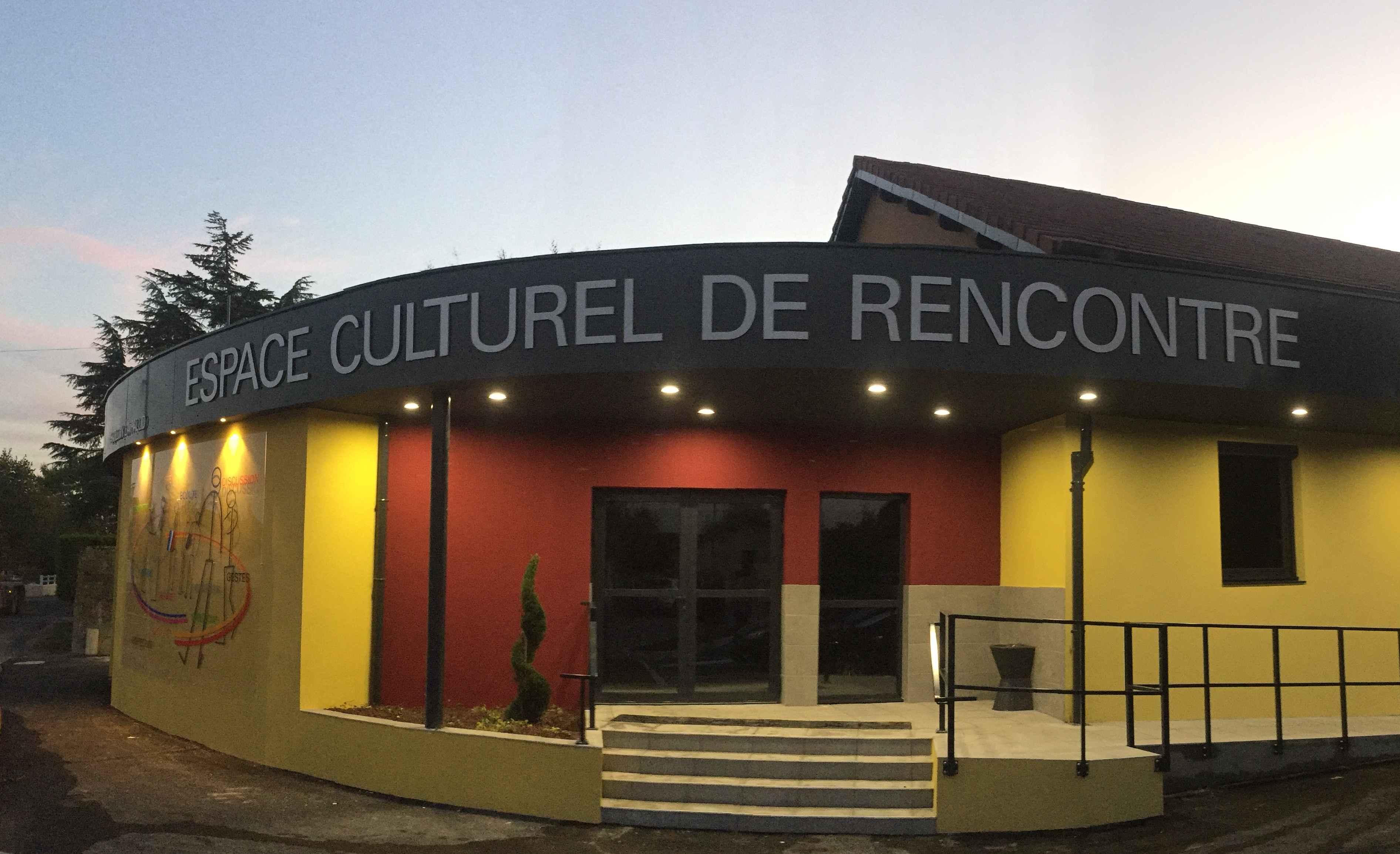 Site de rencontre culturel