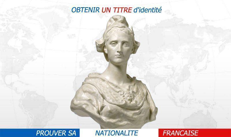 Demarches administratives - Bureau de nationalite francaise ...